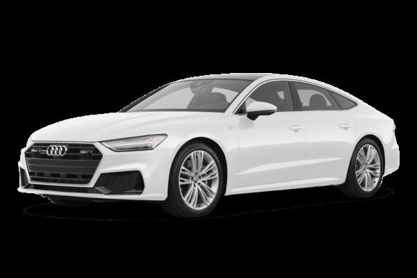 Laddningstid Audi A7 TFSI E Ladda hemma