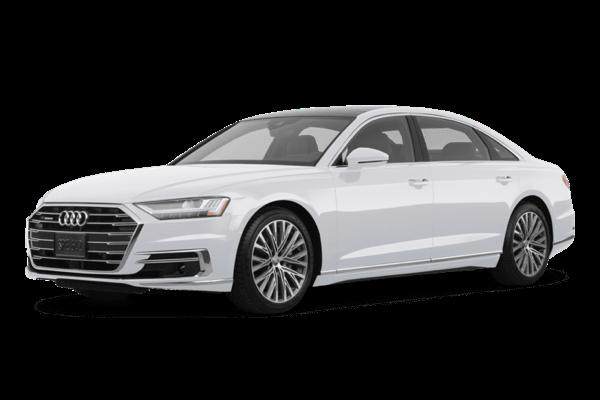 Laddningstid Audi A8 TFSI E Ladda hemma
