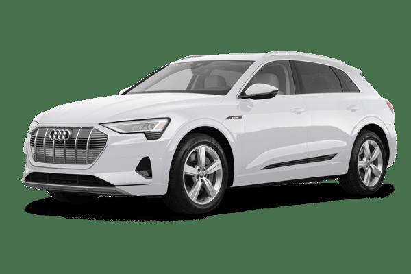 Laddningstid Audi Q4 E-tron Ladda hemma
