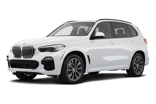 Laddningstid BMW X5 (2020) Ladda hemma