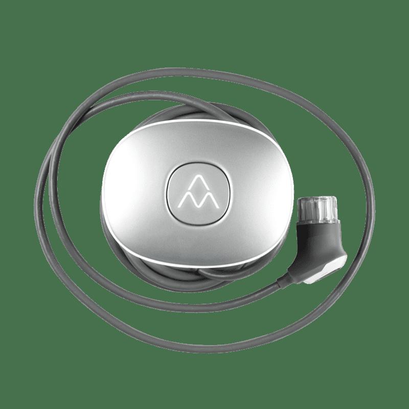 Polestar 1 Charge Amps Halo 11 kW