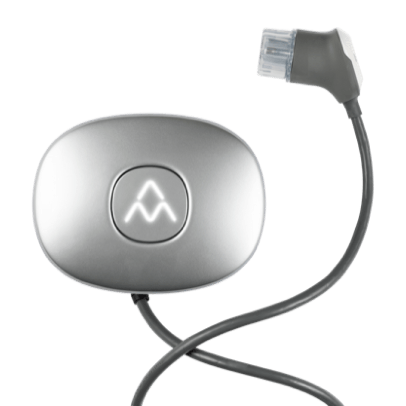 Charge Amps Halo Laddbox 11 kW
