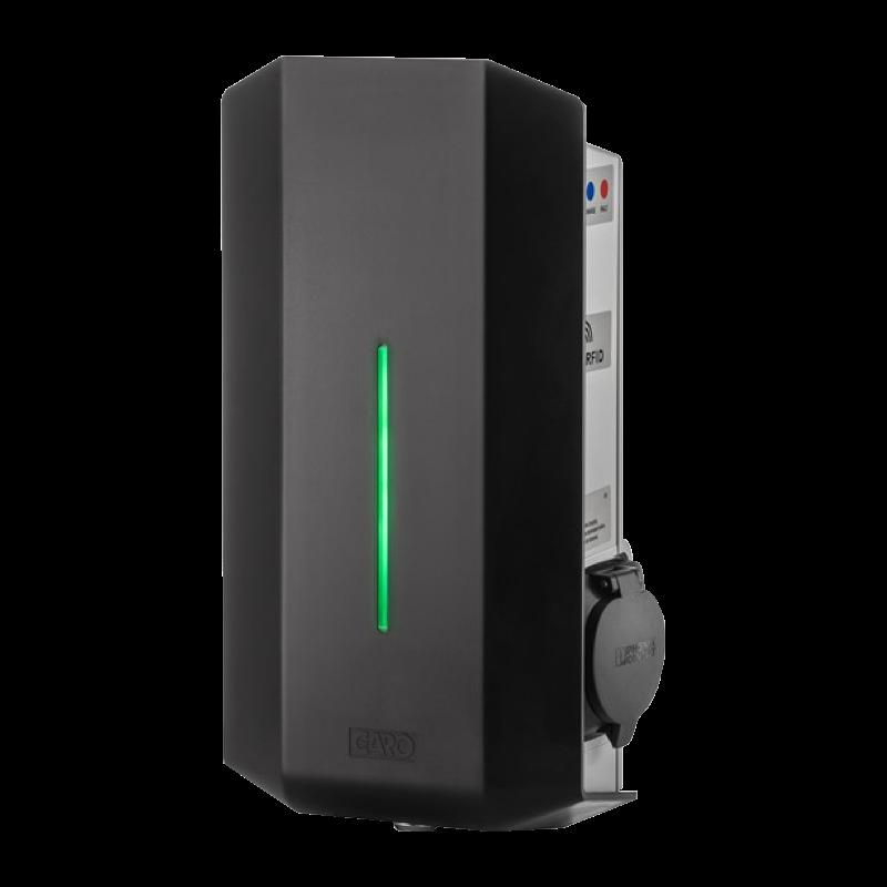 Garo GLB Laddbox Fast Kabel 22 kW