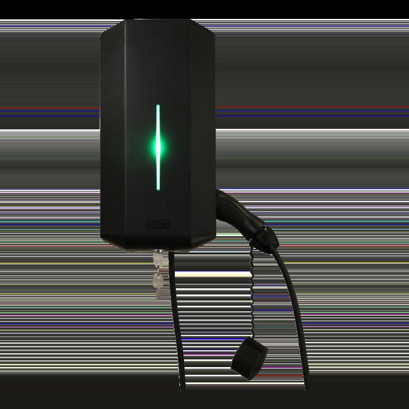 Garo GLB Laddbox Kabel 3,7 kW