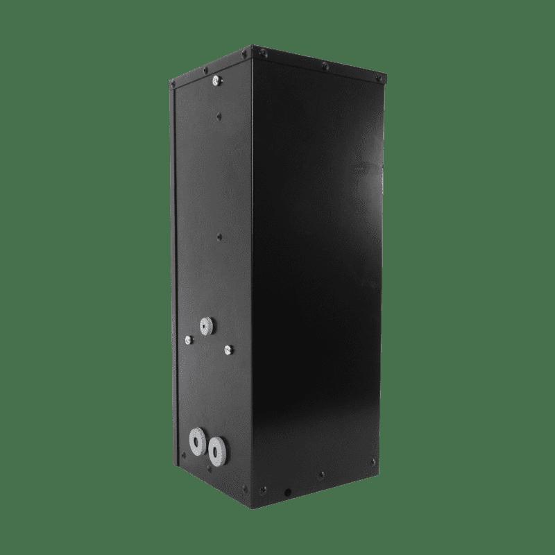 Laddboxar Garo GLB Stolpfäste 60mm