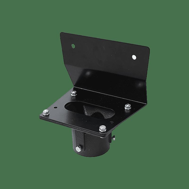 Laddboxar Garo GTB Twin Stolpfäste 60mm