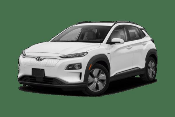 Laddningstid Hyundai Kona Electric Ladda hemma