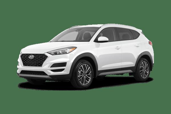 Laddningstid Hyundai Tucson Ladda hemma