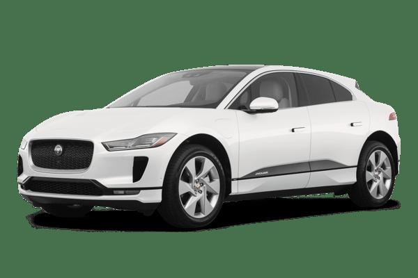 Laddningstid Jaguar I-Pace (2020) Ladda hemma