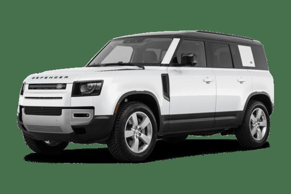Laddningstid Land Rover Defender Ladda hemma