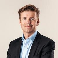 Mattias Sjöstrand - Kommunikationschef - Mölndal Energi
