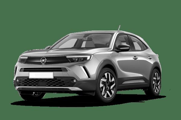 Laddningstid Opel Mokka-E Ladda hemma