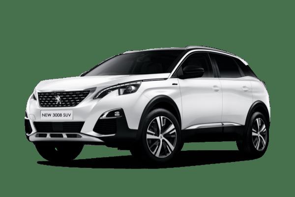 Laddningstid Peugeot 3008 plug-in Ladda hemma
