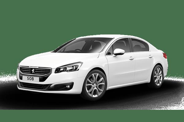 Laddningstid Peugeot 508 plug-in Ladda hemma