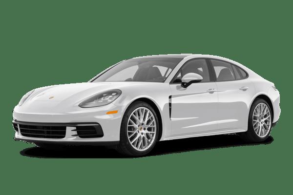 Laddningstid Porsche Panamera (2021) Ladda hemma