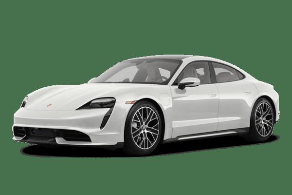 Laddningstid Porsche Taycan Ladda hemma