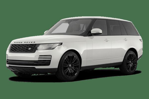 Laddningstid Land Rover Range Rover Ladda hemma
