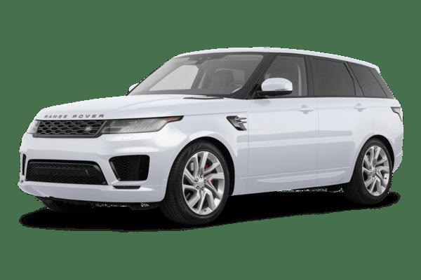 Laddningstid Land Rover Range Rover Sport Ladda hemma