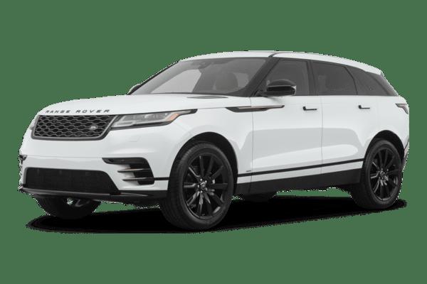 Laddningstid Land Rover Range Rover Velar Ladda hemma