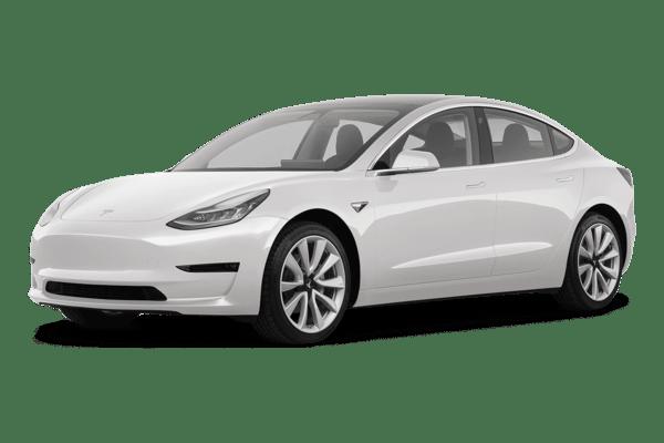 Laddningstid Tesla Model 3 (75 kWh) Ladda hemma