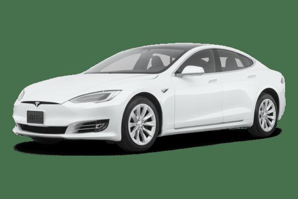 Laddningstid Tesla Model S (100 kWh) Ladda hemma