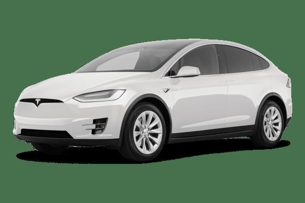 Laddningstid Tesla Model X (80 kWh) Ladda hemma
