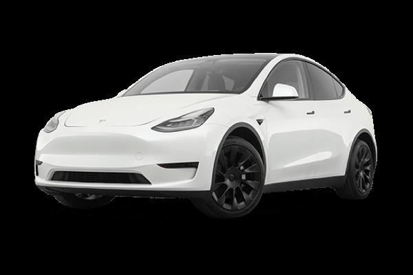 Laddningstid Tesla Model Y (75 kWh) Ladda hemma