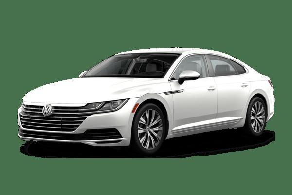 Laddningstid Volkswagen Arteon Ladda hemma