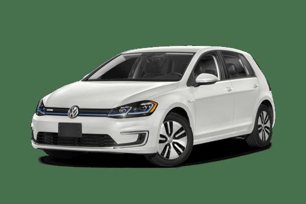 Laddningstid Volkswagen Golf ehybrid Ladda hemma