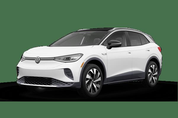 Laddningstid Volkswagen ID4 Ladda hemma