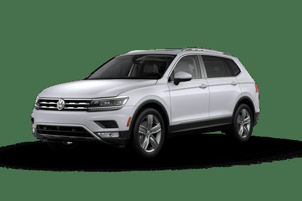 Laddningstid Volkswagen Tiguan Ladda hemma
