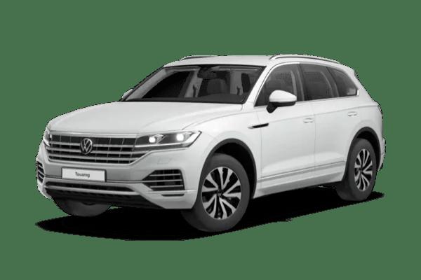 Laddningstid Volkswagen Touareg Ladda hemma