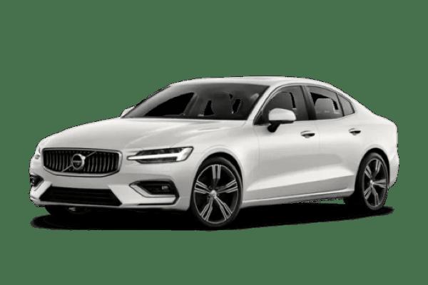 Laddningstid Volvo S60 Recharge Ladda hemma